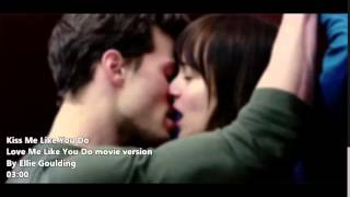 Kiss Me Like You Do - LMLYD Movie Version
