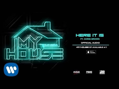 Flo Rida – Here It Is Ft. Chris Brown