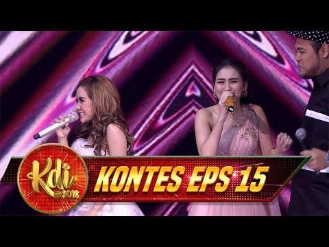 Duo Cantik! Pembukaan yg Spektakuler Ayu Ting Dan Cita Citata - Kontes KDI Eps 15 (24/8)