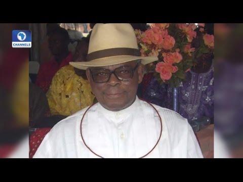Download Metrofile: Final Funeral Of Olorogun Felix Ibru, First Gov. Delta State