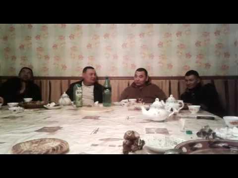 Узбекские лепешки. Рецепты узбекской кухни