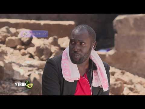 kenyan dating show