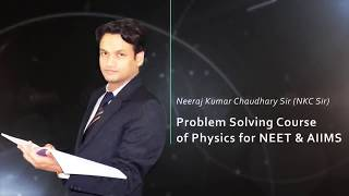 Chemistry for NEET