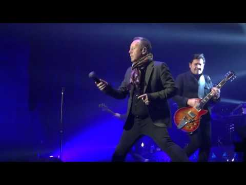 "Simple Minds ""Waterfront"", Heineken Music Hall Amsterdam, 24-11-2015"