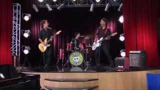 Violetta: Rock Bones - Tonight Full HD