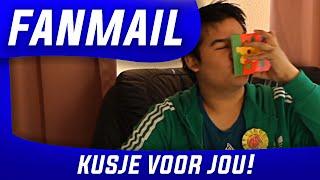 KUSJE VOOR JOU! - FANMAIL #6