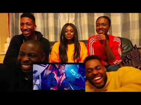 Cassper Nyovest - Tito Mboweni ( UK GUYS REACTION ) || @CassperNyovest @UbunifuSpace