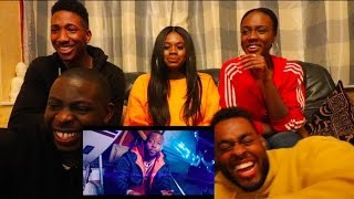 The ubunifu team back again with another reaction video! this is uk half of doing our #ubureach where we react to a song different th...
