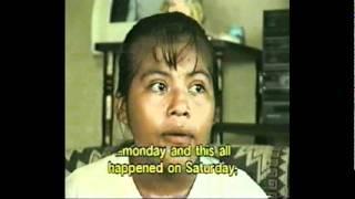 Caso Paulina: en el nombre de la ley - 1/2