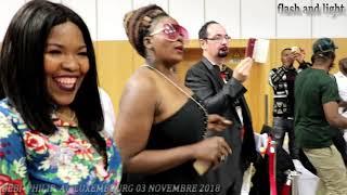BEBI PHIPLIP AU LUXEMBOURG 03 /11/2018