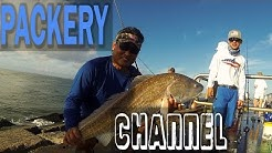 Silver Spoon Fishing in Corpus Christi, Tx Packery Channel