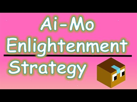 Strength Through Peace?  The Ai-Mo Enlightenment Strategy!