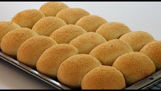 The Classic Pandesal Recipe Soft And Fluffy