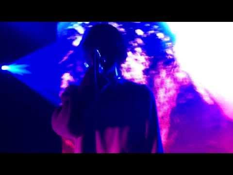 Lil Peep - Worlds Away (Live in LA, 5/10/17)