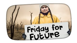 Die FridaysforFuture Demonstrationen - Kuchen Talks #371