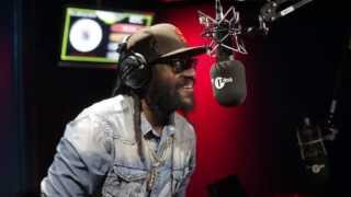 Tarrus Riley. Robbo Ranxs. 1Xtra Part 2