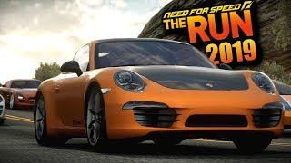 Así es Need For Speed The Run Online en 2019