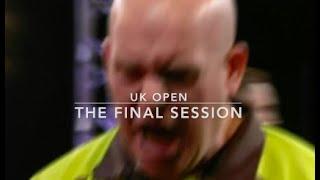 CRAZY GOOD! Finals Night at the #UKOpen Full Recap! What a Final! #Darts #UKOpenDarts