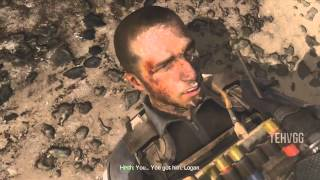 Call of Duty: Ghosts :: Full Ending in HD