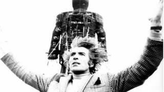 Paul Giovanni - Gently Johnny (Wicker Man OST) 1973