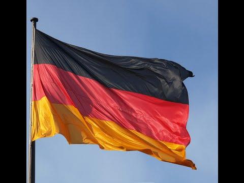Germany anthem karaoke with lyrics played by Klimper´s