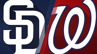 Soto shines in first career start: 5/21/18