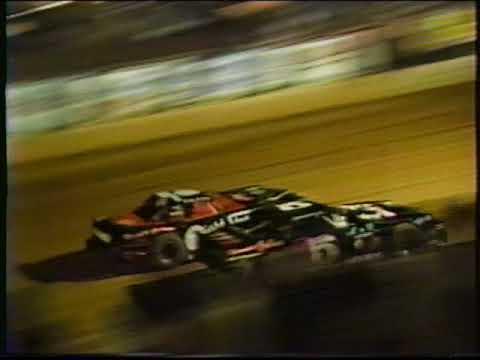 Cherokee Speedway - 6/15/96 - T&L - Strawberry vs Bishop