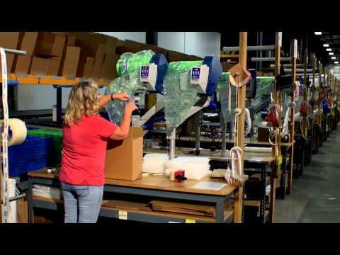 MINI PAK'R Industrial Video