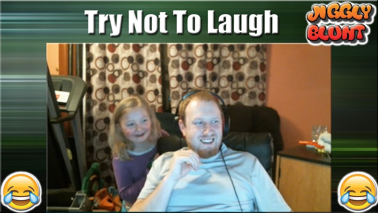 Best Try Not Laugh Kid Friendly