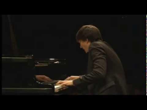 Louis Schwizgebel plays Beethoven Concerto n. 1