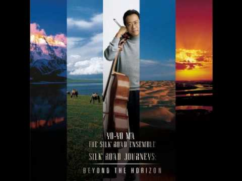 Distant Green Valley  Silk Road Journeys
