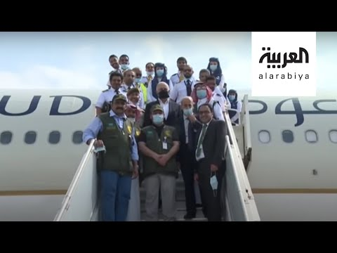 وصول طلائع الجسر الجوي السعودي إلى لبنان  - نشر قبل 5 ساعة
