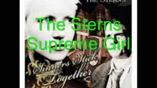 The Sterns - Supreme Girl - Rock Band 2 Bonus Song