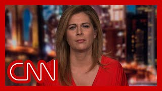 Erin Burnett: Here is what keeps President Trump up at night