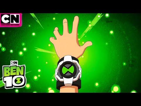 Download Ben 10 Reboot Season 5 | Ben Gen 10 Movie Intro | Cartoon Network
