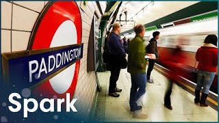 What Happens When People Don't Want To Pay Travel Fares On The Underground | The Tube | Spark