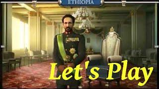 Let's Play Civilization 5 Ethiopia pt.4 (Giant Earth, CBP, Deity)