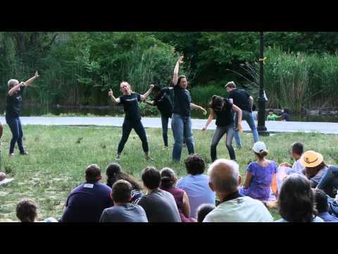 2014 Romeo & Juliet, FREE Shakespeare in the ParkS, Manhattan Shakespeare Project