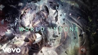 Within The Ruins - World Undone (Official Audio)