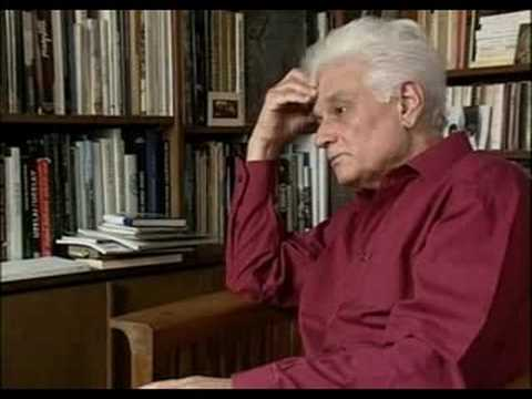 Jacques Derrida on Photography