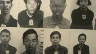 Tuol Sleng S21 Phnom Penh Cambodia 2013