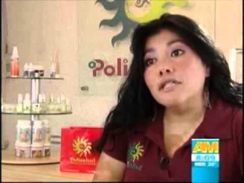 Obesidad y Desarrollos IPN