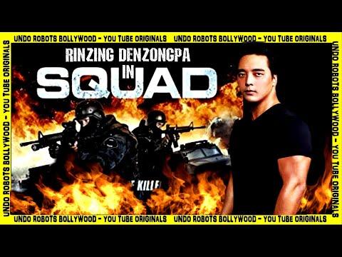 Squad | Danny Denzongpa's Son Rinzing Denzongpa To Debut Bollywood | Jyoti Kapur Das Mp3