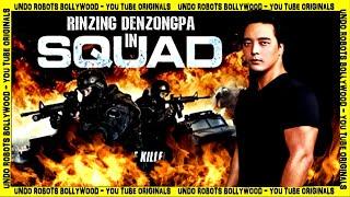 Squad | Danny Denzongpa's Son Rinzing Denzongpa To Debut Bollywood | Jyoti Kapur Das
