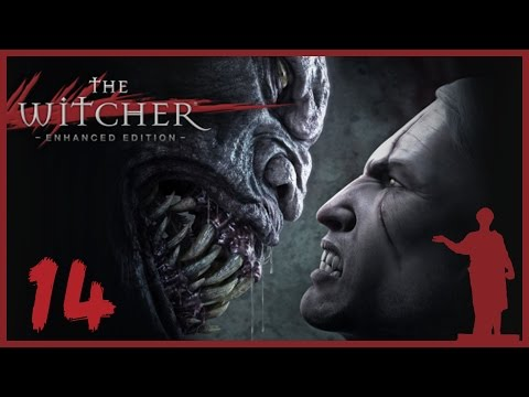The Witcher [14] Меч из Метеоритной Стали