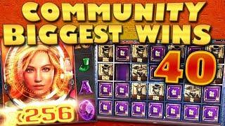 Community Biggest Wins #40 / 2019