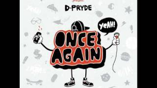 26- D-Pryde - Fireworks [Once Again]