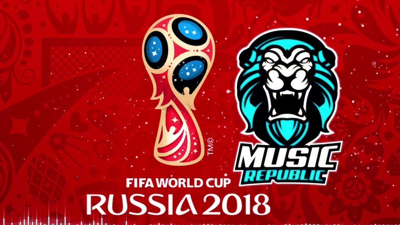 World Cup 2018 Song Youtube
