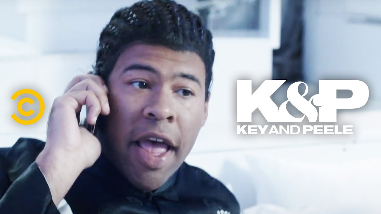 Download How Jaden Smith Chooses a Role - Key & Peele