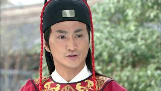 【包青天-通判劫】第11集 Justice Bao-Death of Tong Pan